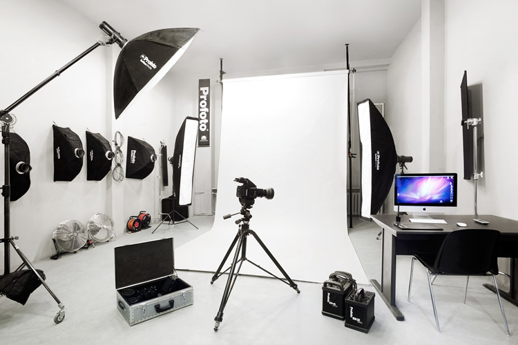 Business Plan For Photography Studio